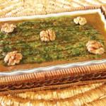 طرز تهیه ی کوکو فسنجان /آشپزی