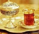 طرز تهیه چای کویتی/نوشیدنی
