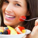 با خوراکی های محافظ دندان آشنا شوید/سلامت