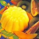 طرز تهیه فروماژ پرتقال/دسر
