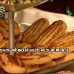 طرز تهیه شیرینی پادرازی مشهدی/شیرینی مخصوص عید