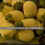 طرز تهیه شیرینی مینیاتوری/شیرینی مخصوص عید