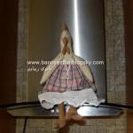 آموزش دوخت عروسک خروس خوشمل