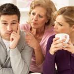 ازدواج با مرد وابسته به مادر/روانشناسی