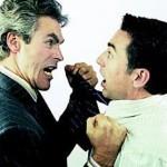 چگونه خشم و عصبانیت خود را کنترل کنیم/روانشناسی