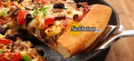 How-to-Bake-Pizza-on-a-Cast-Iron-Skillet