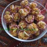 طرز تهیه شیرینی کورن فلکس/  شیرینی مخصوص عید