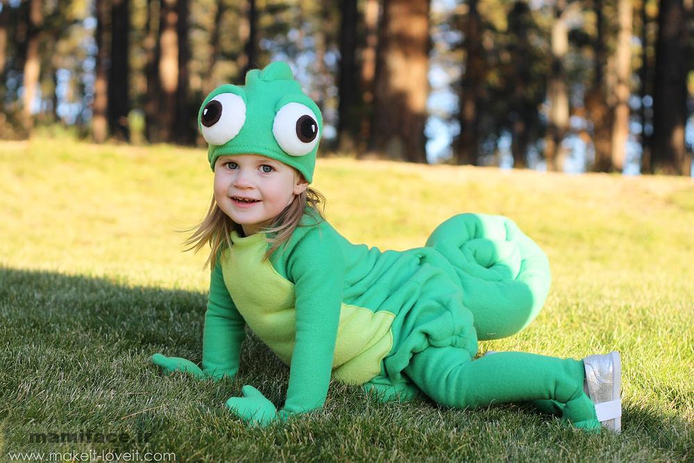 اموزش دوخت تصویری لباس عروسکی برای بچه ها/خیاطی