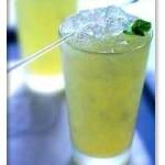 تهیه نوشیدنی خنک سنتی مخصوص روزهای داغ تابستان/نوشیدنی