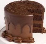 پخت  کیک شکلاتی با مایکروفر /شیرینی مخصوص عید