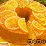 طرز تهیه کیک پرتقالی /شیرینی