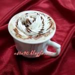 طرز تهیه قهوه موکا/نوشیدنی