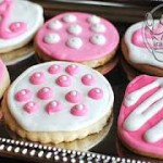 طرز تهیه کرم رویال برای تزیین شیرینی /دسر