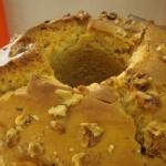 کیک صبحانه جدید با ارده /شیزینی