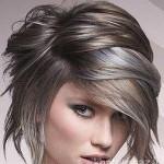 جدیدترین مدل مو و رنگ موی زنانه سال/آرایش وزیبایی