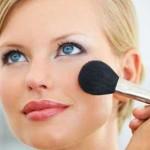راهنمای قدم به قدم رژگونه زدن با توجه به فرم صورتتان/آرایش وزیبایی