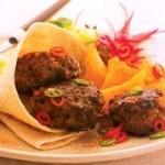 آموزش و طرز تهیه کوته کباب /آشپزی