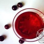 روش دم کردن چای آلبالو/نوشیدنی