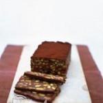 طرز تهیه رولت شکلات رنگی/شیرینی
