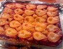 طرز تهیه کیک گلابی/گیک