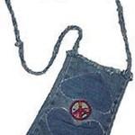 آموزش دوخت کیف کوچک/خیاطی