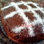 آموزش  کیک قابلمه ای بدون فر /شیرینی ها