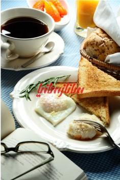 طرز تهیه تخممرغ پوشه /آشپزی