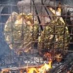 طرز تهیه ماهی حشو آبادانی/غذا ی محلی