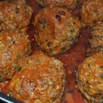 طرز تهیه کوفته از نوع تبریزی + نکات کلیدی و مهم/غذای محلی