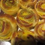 طرز تهیه رزت ژامبون/آشپزی