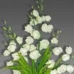 آموزش ساخت گل یوکا/آموزش گل آرایی