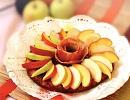 طرز تهیه ی کوکوی سیب درختی /آشپزی
