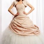 مدل لباس نامزدی شیک و جدید/وسایل مورد نیا زعروس