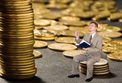 روانشناسی پول و پولدار شدن/روانشناسی