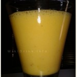 طرز تهیه    اسموتی ترکیبی تابستانه /نوشیدنی