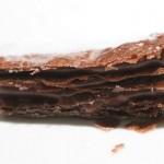 آموزش پخت ناپلئونی شکلاتی/ شیرینی مخصوص عید