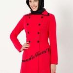 مدل مانتو با پوشش اسلامی /مدل لباس