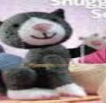 آموزش عروسکهای بافتنی گربه/عروسک