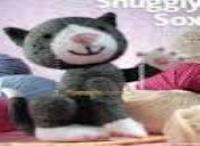 آموزش عروسکهاي بافتني گربه/عروسک