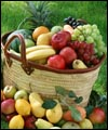 قهرمانان میوه ای/سلامت