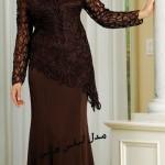 مدل لباس مجلسی بانوان/مدل لباس