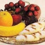طرز تهیه شیرینی انگشتی موز/شیرینی مخصوص عید