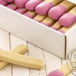 آموزش بیسکوییت کبریتی فانتزی/شیرینی مخصوص عید
