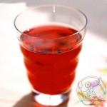 روش دم کردن چای زغال اخته/نوشیدنی