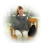 آموزش دوخت شنل شیردهی/خیاطی