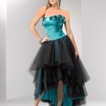 طرح های جدید لباس مجلسی زنانه و دخترانه/مدل لباس