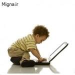 5 قانون ورود بچه ها به دنیای دیجیتال/روانشناسی