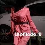 مدل جدید مانتو تونیک دخترانه/مدل لباس